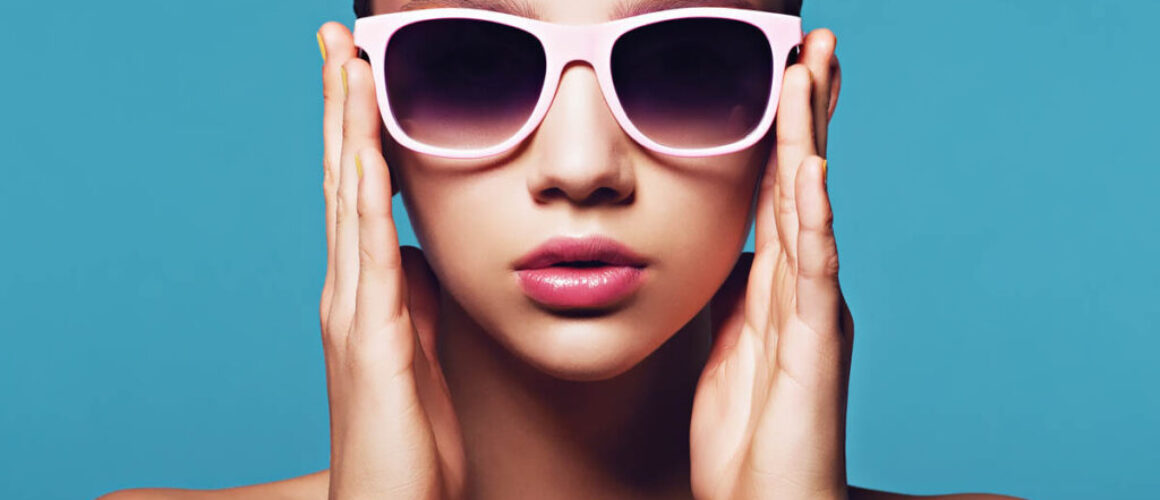 Eyeglass For Girls